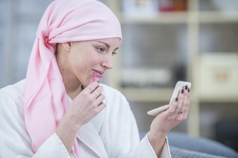 Schminkberatung für Krebserkrankte